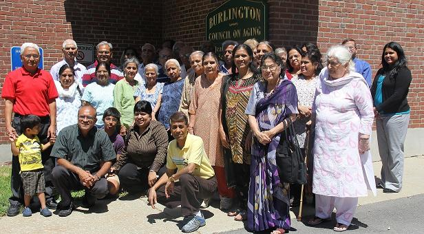 Getting To Know You: News From The South Asian Senior Community