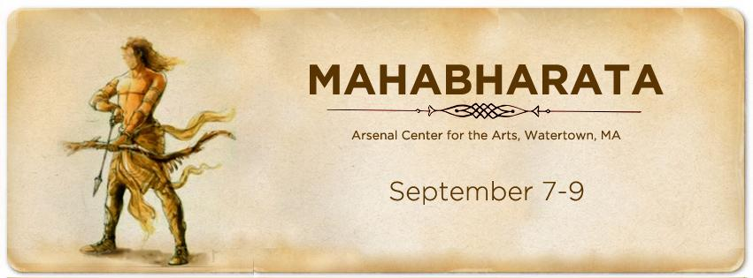 SETU Presents The Mahabharata