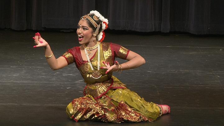 Arangetram: Shilpa Bhat