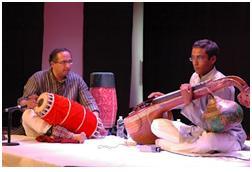 Veena Arangetram: Nandakumar Mohan