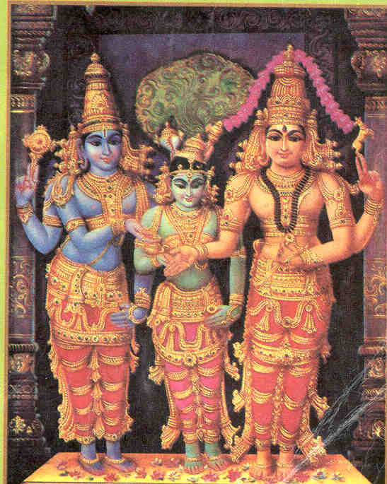Chant For Dharma: An Experimental Fund Raising Effort To Support The New Hampshire Hindu Temple