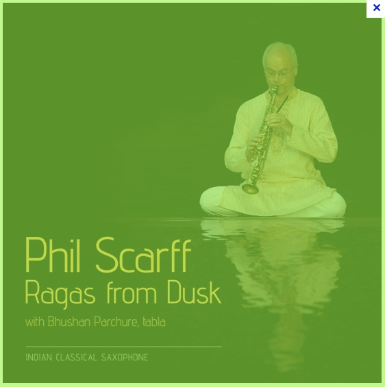 Music Review: Ragas From Dusk