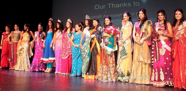 Ronita Choudhuri Wins Miss India Connecticut Pageant