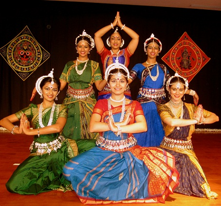 Vandana – An Engaging Odissi Dance Performance