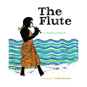 Book Review - The Flute