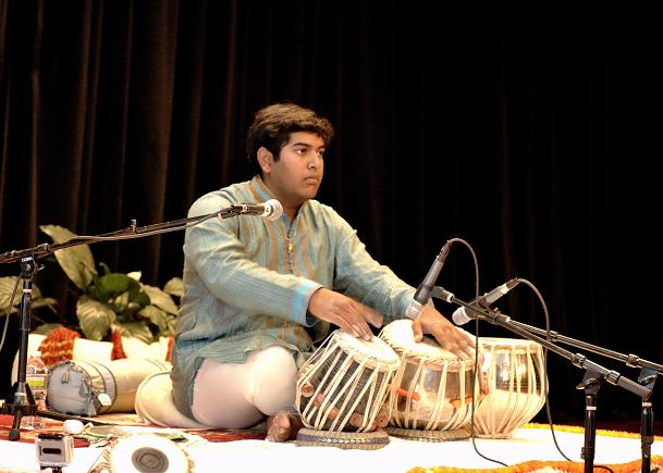Debut Tabla Solo: A Journey By Aniket Lachyankar