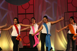 Boston Sargam Bollywood Music & Dance Competition