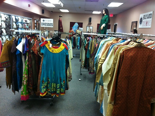 Bollywood Fashions: New England's Premier Clothing And Jewelry Store In Lowell, MA