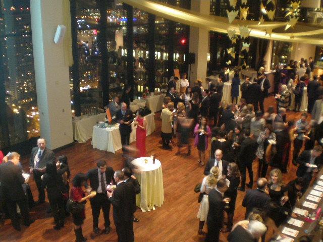ATASK Silk Road Gala Raises $250,000