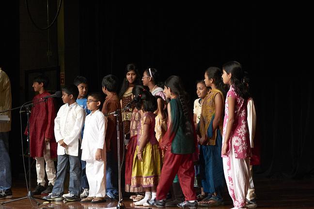 NETS Children's Day