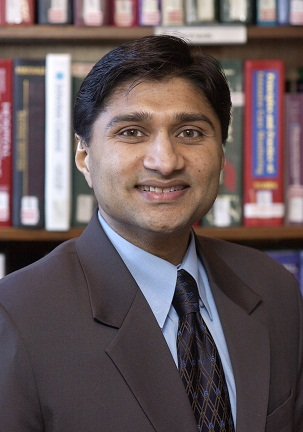 Movers And Shakers In Medicine:  Dr. Apurv Gupta