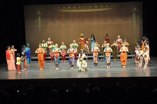 Rasrang Presents Abhigyana Shakuntalam