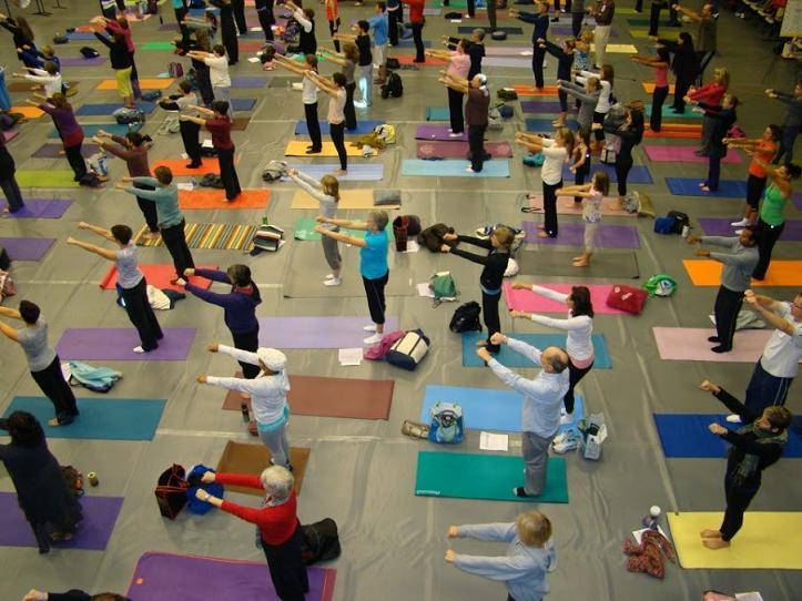 Yoga Caps - A Rejuvenating Experience