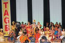 TAGB Celebrates Deepawali