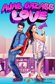 Music Review - Ajab Gazabb Love