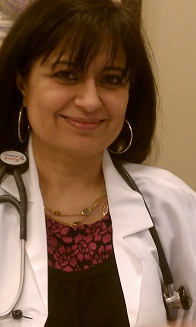 Dr. Manju Sheth Elected President Of IMANE