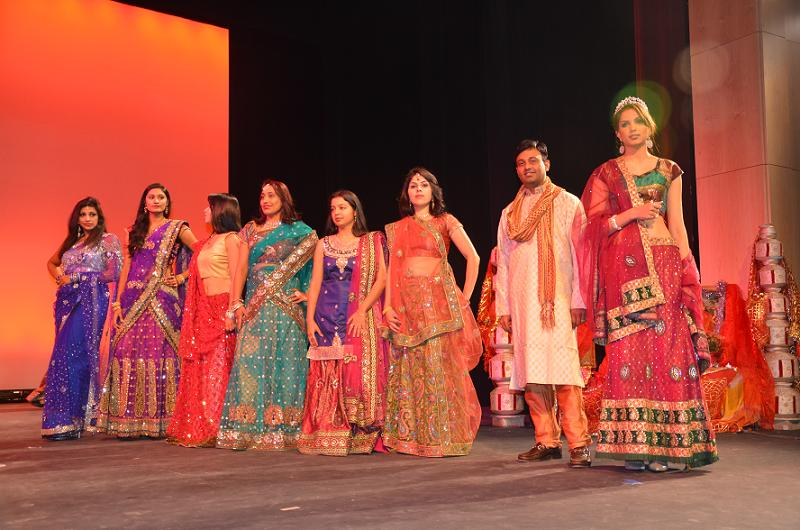 UIANE Celebrates Diwali