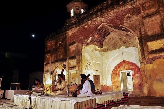 Bhai Baldeep Singh In Concert