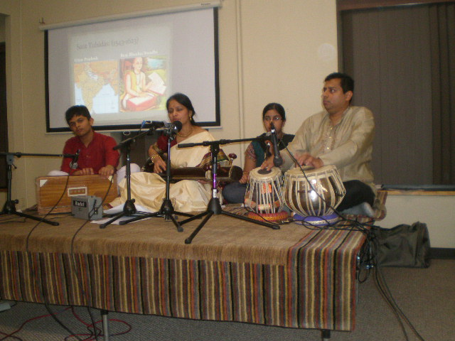Music And The Bhakti Movement