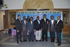 TAGB Hosts Sankranti Sambaralu