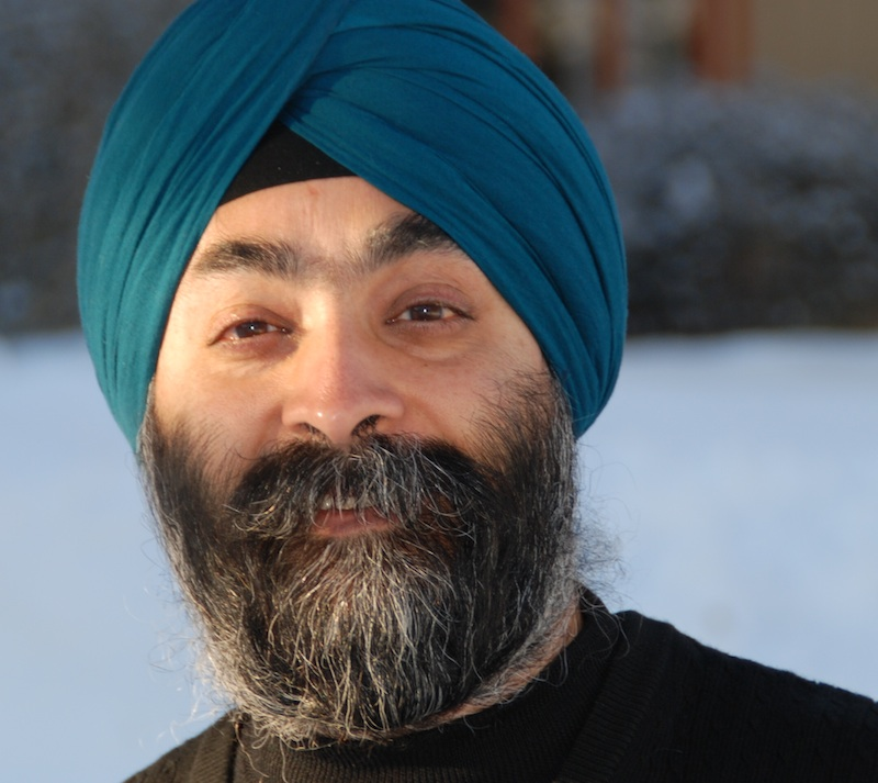 Lokvani Talks To Amar Sawhney