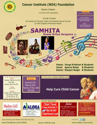 In Conversation With	The Samhita Team