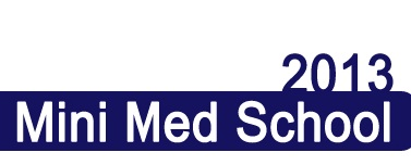 Paging Dr You: Mini Med School