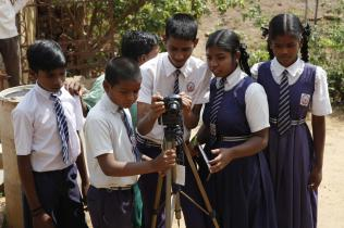 AIF And Adobe Youth Voices Gives Voice To Underprivileged Youth In Bangalore