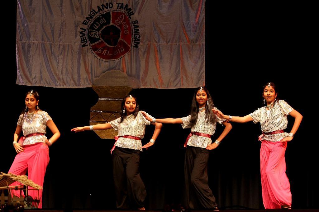 NETS Celebrates Pongal Vizhaa 2013