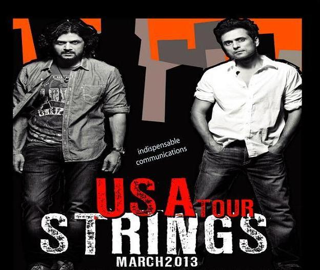 Strings - USA Tour