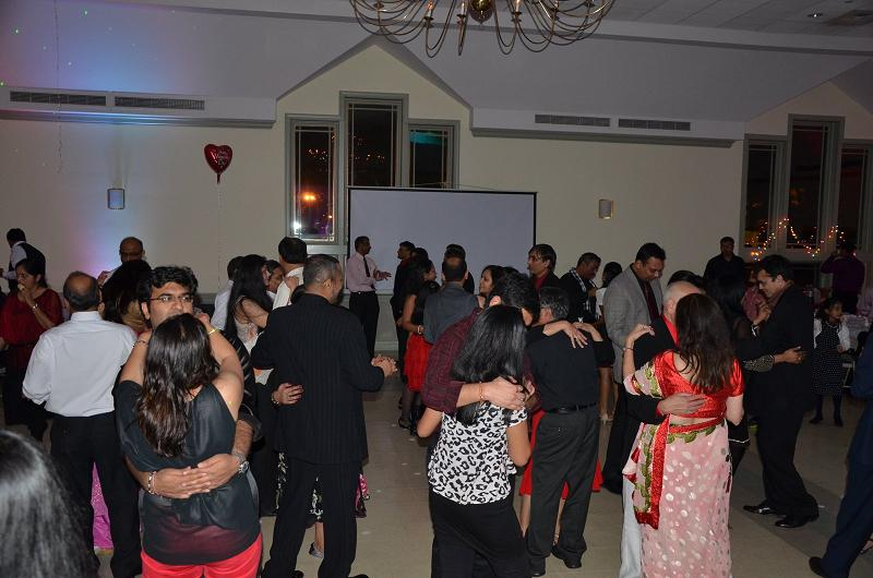 Jain Social Group Starts With A Blast!