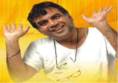 Dear Father - Paresh Rawal In Double Role