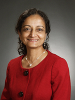 Geeta Aiyer -President, Boston Common Asset Management