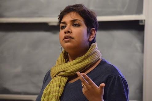 Environmental Activist Shweta Narayan Highlights Mercury Poisoning In Kodaikanal, India