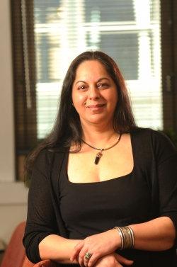 Geeta Pradhan - Associate Vice President For Programs, Boston Foundation