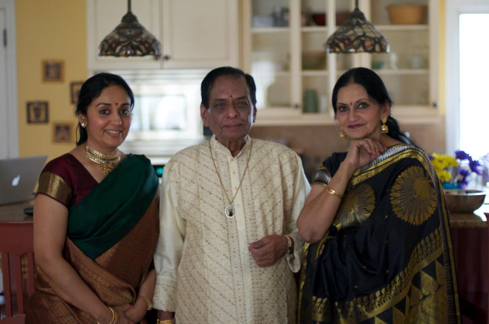In Conversation With Padma Vibhushan Dr. Balamurali Krishna