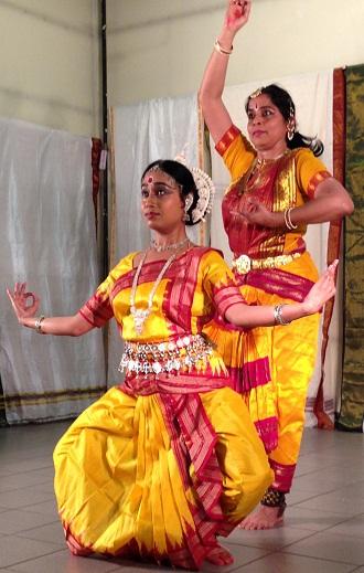 Nrityanjali 2013 - A Divine Experience