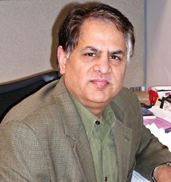 Lokvani Talks To Dr. Surendra Sharma