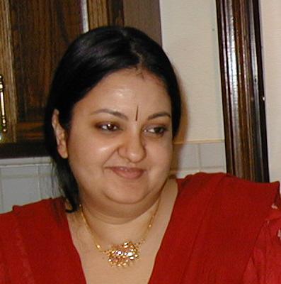 Tara Anand - Founder, Anubhava School Of Music