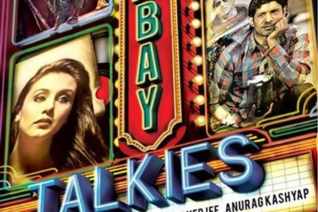 Music Review - Bombay Talkies
