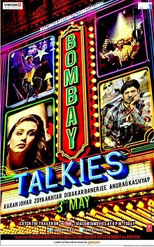 Movie Review: Bombay Talkies