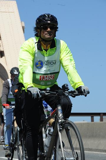 I Rode For Boston: Confessions Of A Coward