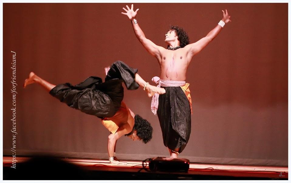 Soorya Festival: Sangamam - An Audio-Visual Treat Showcasing The Diversity And Culture Of India
