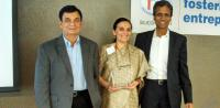 Vanita Shastri Receives 'Executive Director Of The Year' Award