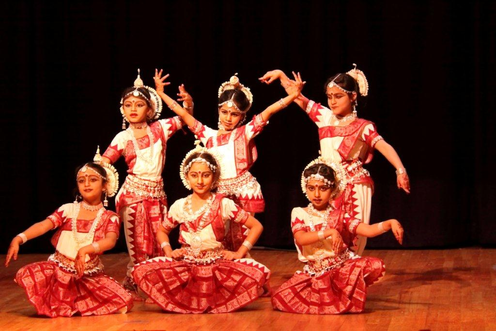 Sankara Cancer Foundation: A Classical And Folk Performing Arts Evening