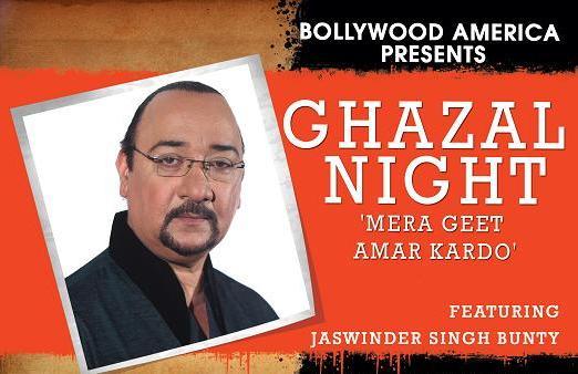 Ghazal Night - Mera Geet Amar Kardo