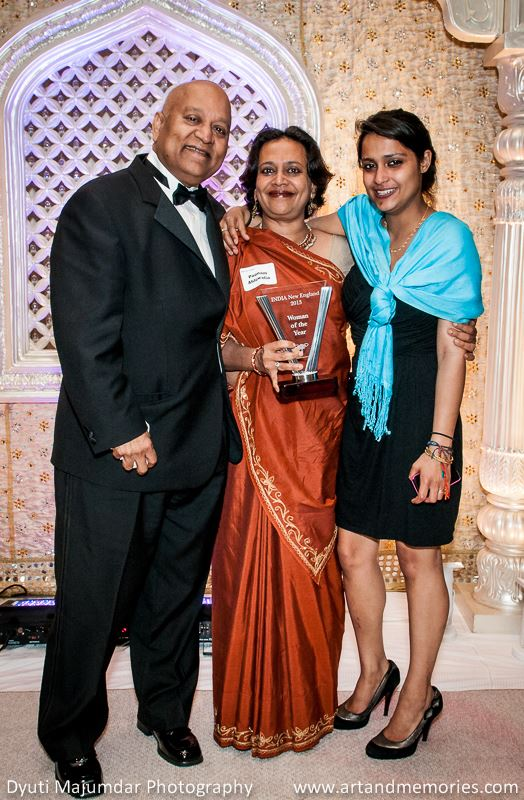 Poonum Ahluwalia Is INE Woman Of The Year