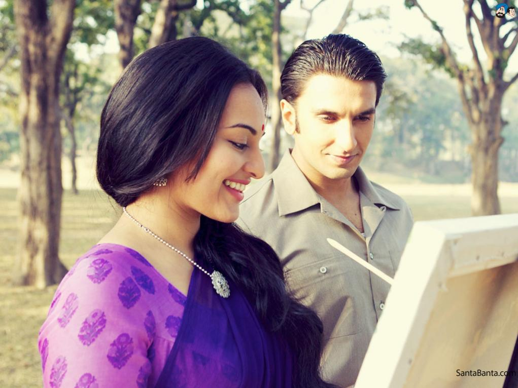 Music Review - Lootera