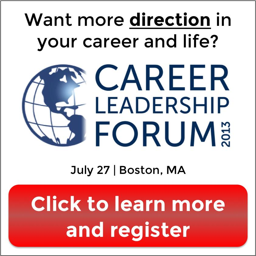 International Career Leadership Forum