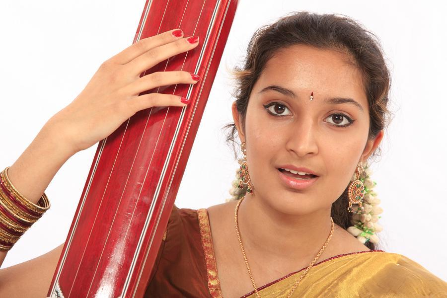 Music Arangetram: Suma Anand